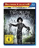 DVD & Blu-ray - Edward mit den Scherenhänden  (Mastered in 4K) [Blu-ray]