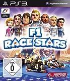 F1 Race Stars - [PlayStation 3]