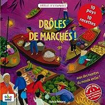 DROLES DE MARCHES