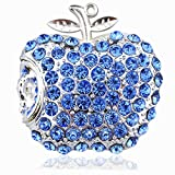 818-Shop no28200060032 Hi-Speed 2.0 USB PenDrive 32GB Metallo mela diamante blu