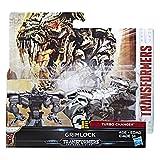 Hasbro C2822ES1 - Transformers Movie 5 Turbo Changers Grimlock, Actionfigur