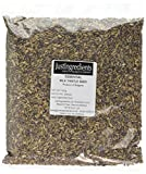 JustIngredients Essential Milk Thistle Seeds 500 g (Pack of 2)