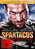 Spartacus: Blood and Sand kostenlos online stream