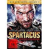 Spartacus: Blood and Sand - Die komplette Season 1