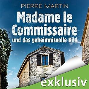 Madame le Commissaire und das geheimnisvolle Bild: Isabelle Bonnet 4