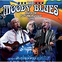 Days of Future Passed (Live in Toronto 2017) 2cd