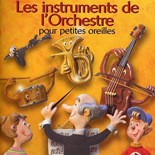 Les Instruments...