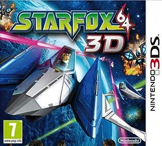 Star Fox 64 3D [Importación italiana] (B005FWY60S) | Amazon price tracker / tracking, Amazon price history charts, Amazon price watches, Amazon price drop alerts
