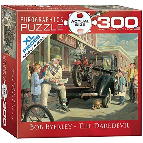 Eurographics - Rompecabezas Daredevil, 300 Piezas (EG83000441)