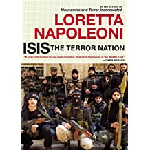 ISIS: The Terror Nation (English Edition)