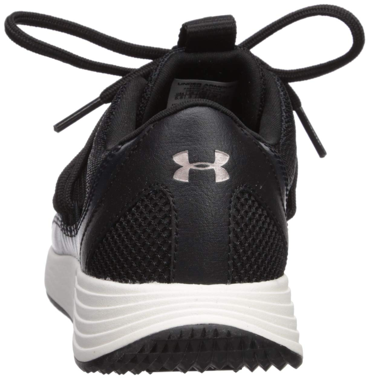 61xV n271WL - Under Armour Women's Ua W Breathe Lace X Nm Running Shoes