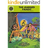 The learned Pandit
