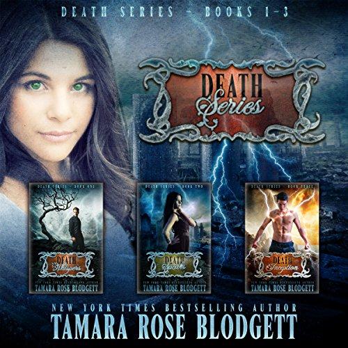 The Death Series, Books 1-3