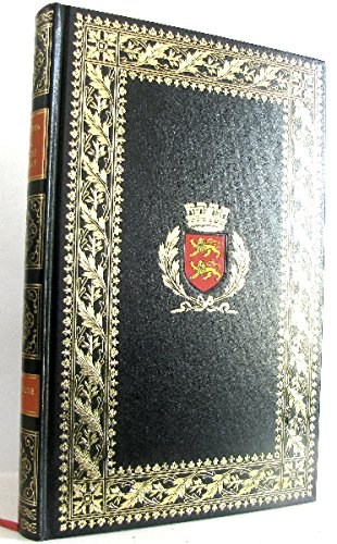 La vieille France. Texte, dessins, et lithographies. Normandie. Tome second.