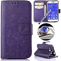 Custodia per Samsung Galaxy Core Prime G360, Etsue lusso di