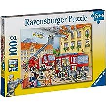 Ravensburger–100pièces XXL Puzzle Puzzle Cadre, thème/motif au choix, NEUF/emballage d'origine
