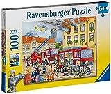 Ravensburger 10822 - Unsere Feuerwehr