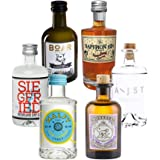 Gin Mini Tasting Set Vol. 1 - 6 x Original Gin minis