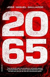 2065 par José Miguel Gallardo