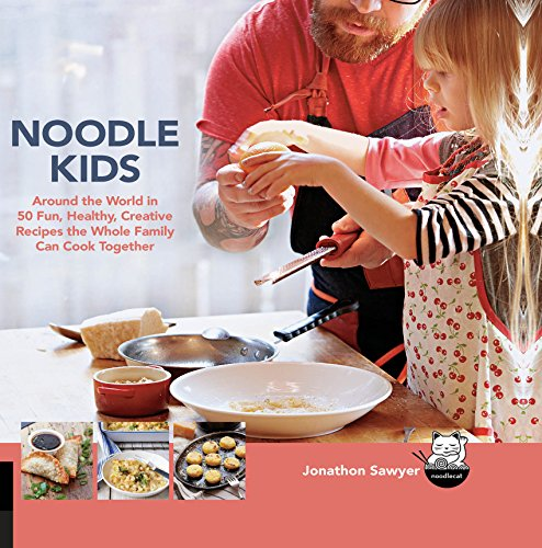 Noodle Kids (Hands-On Family)