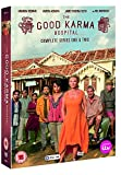 The Good Karma Hospital - Series 1 & 2 Box Set   Bild