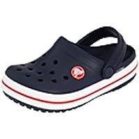 Crocs Crocband Kids, Zoccoli Unisex – Bambini
