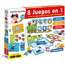 Amazon Es Juegos Educativos Ninos 4 Anos