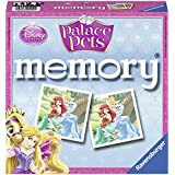 Ravensburger 21114 - Disney Princess: Palace Pets Memory