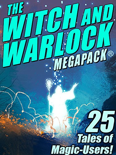 Utorrent No Descargar The Witch and Warlock MEGAPACK ®: 25 Tales of Magic-Users Epub O Mobi