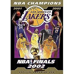 Nba Champions 2002: Lakers [USA] [DVD]