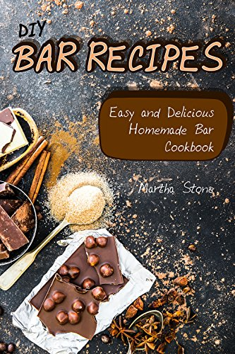 Protein Oat Bar Peanut Butter (DIY Bar Recipes: Easy and Delicious Homemade Bar Cookbook (English Edition))