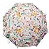 #9: Li'll Pumpkins Light Pink Unicorn Umbrella