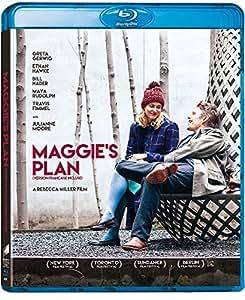 Il Piano di Maggie (Blu-Ray)
