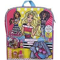 Bambini da ragazza Mattel Barbie QE4320/bagno spiaggia cotone terry asciugamano 140/x 70/cm