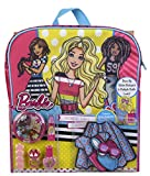 Barbie Estuche de Maquillaje Infantil (Markwins Beauty Brands 9709310)