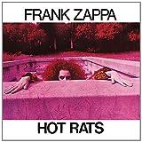 Hot Rats [Vinilo]
