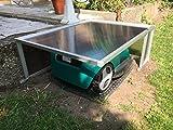 PreGaRo PG67 Garage (speziell für Bosch® Indego Modelle) - 3