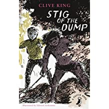 Stig of the Dump (A Puffin Book) by Clive King (2014-07-03)