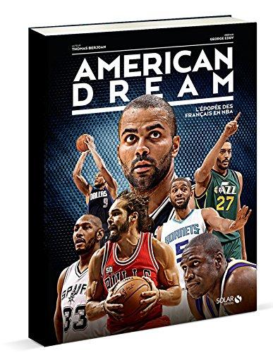 American Dream - L'pope des Franais en NBA