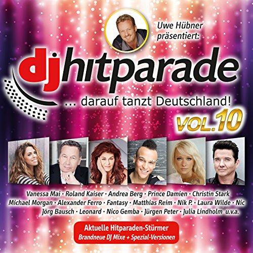 DJ Hitparade Vol. 10