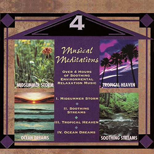 Musical Meditations - Over 4 H...