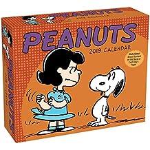 Peanuts 2019 (Tagesabreißkalender)