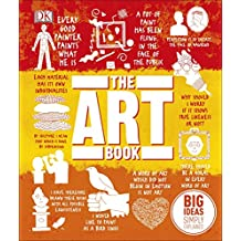 The (New) Art Book (Big Ideas)