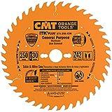 CMT Orange Tools 271.250.42M - Sierra circular ( ultra itk ) 250x1.7x30 z 42