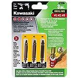 Kawasaki 8407373beschädigt Schraube mit Extractor,