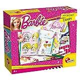 Lisciani Giochi 55951 - Barbie My Secret Diary