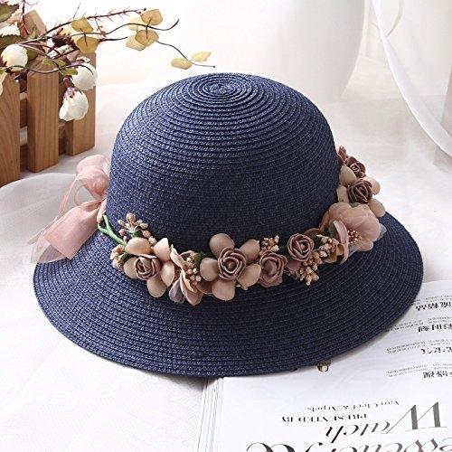 Hat Lady, Summer Sun Hat, Sweet Wreath, Go Vacationing, Beach Hat Can Be (Mädchen Sweet Angel Kostüme)