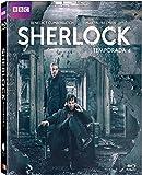 Sherlock 4 Temporada Blu-ray España
