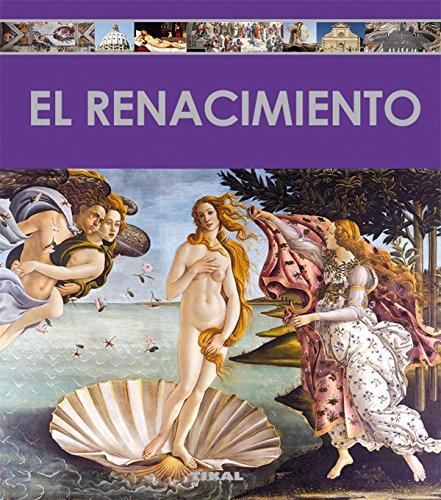El Renacimiento (Enciclopedia Del Arte) por Carmen García Santiago