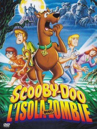 Scooby-Doo - L'isola degli zombie